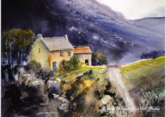 Black Hill Farm