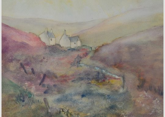 Crofters Cottage I