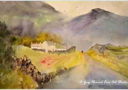 Hilltop Cottages III