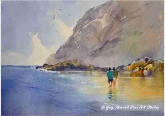 Quiet Cove I