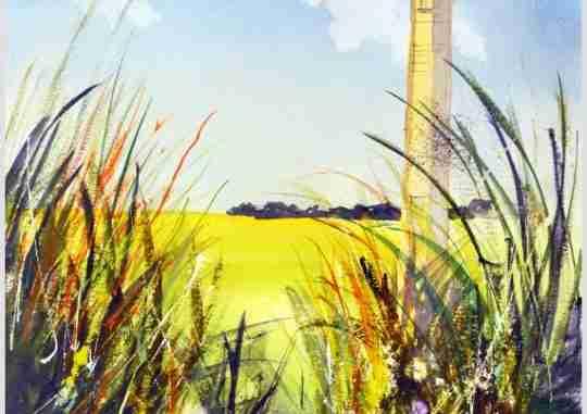 Rampside Lighthouse II