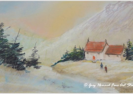 Winter Colours II
